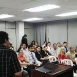 Transformando conflictos en oportunidades: Ministerio de Hacienda