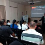 """Hospital de Trauma """"Prof. Dr. Manuel Giagni"""": Coaching """"Transformando Conflictos-Camino al Éxito 2"""""""