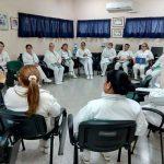 "Hospital de Trauma – Prof. Dr. Manuel Giagni: ""Autoestima"""