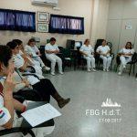 """Hospital de Trauma – Prof. Dr. Manuel Giagni: """"Comunicación Efectiva"""""""