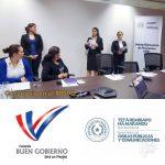 MOPC – Unidad Ejecutora de Proyectos – Consejería