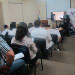 "MSPyBS-Hospital de Trauma (Prof. Dr. Manuel Giagni): ""Liderazgo Profesional"""