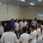"""Hospital de Trauma """"Prof. Dr. Manuel Giagni"""""""
